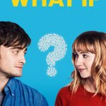 """Poster for the movie """"What If"""""""