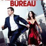 """Poster for the movie """"The Adjustment Bureau"""""""