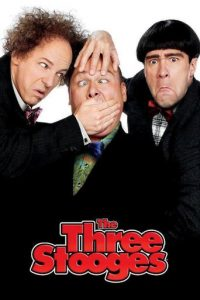 """Poster for the movie """"The Three Stooges"""""""