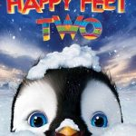 "Poster for the movie ""Happy Feet Two"""