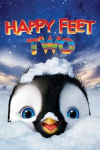 """Poster for the movie """"Happy Feet Two"""""""