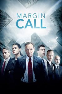 "Poster for the movie ""Margin Call"""