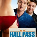 """Poster for the movie """"Hall Pass"""""""