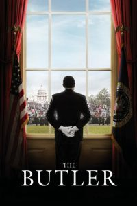 "Poster for the movie ""The Butler"""