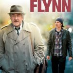 "Poster for the movie ""Being Flynn"""