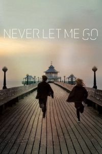 "Poster for the movie ""Never Let Me Go"""
