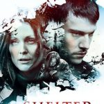 """Poster for the movie """"Shelter"""""""