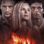 """Poster for the movie """"Straw Dogs"""""""