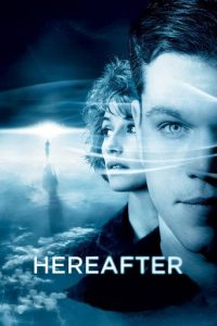 "Poster for the movie ""Hereafter"""