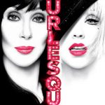 """Poster for the movie """"Burlesque"""""""
