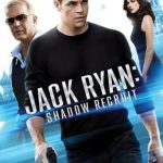 "Poster for the movie ""Jack Ryan: Shadow Recruit"""