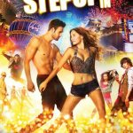 "Poster for the movie ""Step Up All In"""