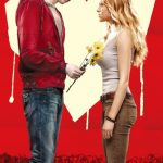 "Poster for the movie ""Warm Bodies"""