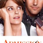 """Poster for the movie """"Admission"""""""