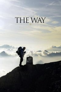 """Poster for the movie """"The Way"""""""