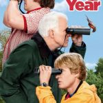 """Poster for the movie """"The Big Year"""""""