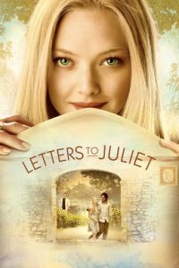 "Poster for the movie ""Letters to Juliet"""
