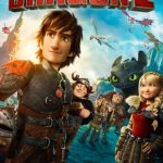 """Poster for the movie """"How to Train Your Dragon 2"""""""