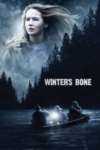 "Poster for the movie ""Winter's Bone"""