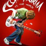 """Poster for the movie """"Scott Pilgrim vs. the World"""""""