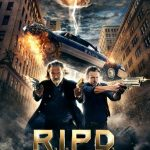 """Poster for the movie """"R.I.P.D."""""""