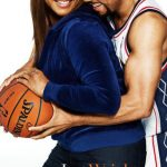"Poster for the movie ""Just Wright"""