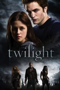 """Poster for the movie """"Twilight"""""""