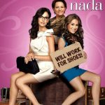 "Poster for the movie ""From Prada to Nada"""