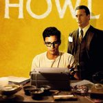 """Poster for the movie """"Howl"""""""
