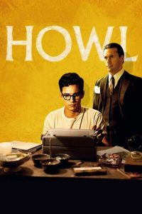 "Poster for the movie ""Howl"""