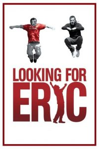 "Poster for the movie ""Looking for Eric"""