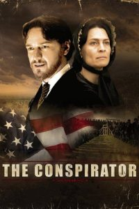 """Poster for the movie """"The Conspirator"""""""