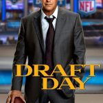 "Poster for the movie ""Draft Day"""