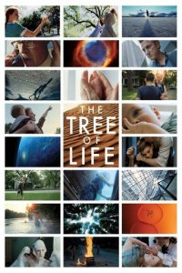 """Poster for the movie """"The Tree of Life"""""""