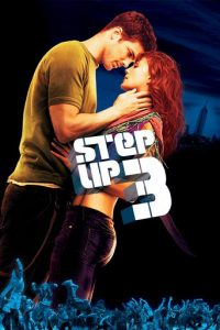 "Poster for the movie ""Step Up 3D"""