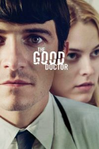 "Poster for the movie ""The Good Doctor"""