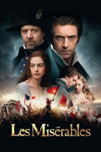 "Poster for the movie ""Les Misérables"""