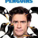 """Poster for the movie """"Mr. Popper's Penguins"""""""