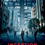 """Poster for the movie """"Inception"""""""