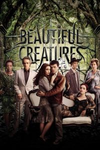 "Poster for the movie ""Beautiful Creatures"""