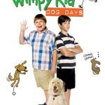 """Poster for the movie """"Diary of a Wimpy Kid: Dog Days"""""""
