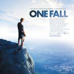 """Poster for the movie """"One Fall"""""""