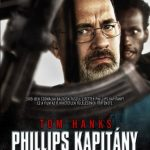 """Poster for the movie """"Captain Phillips"""""""