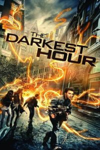 """Poster for the movie """"The Darkest Hour"""""""