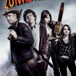 "Poster for the movie ""Zombieland"""