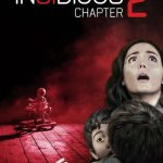 "Poster for the movie ""Insidious: Chapter 2"""