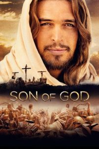 """Poster for the movie """"Son of God"""""""
