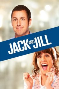 "Poster for the movie ""Jack and Jill"""