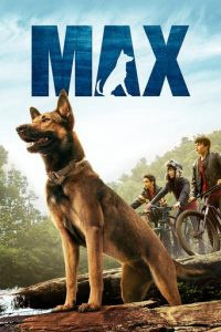 "Poster for the movie ""Max"""