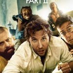"""Poster for the movie """"The Hangover Part II"""""""